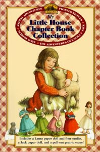 Little House Chapter Book Collection Boxed Set