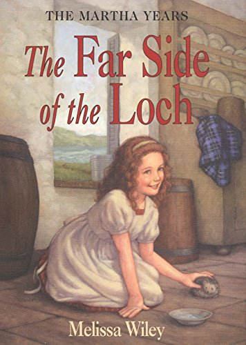 The Far Side of the Loch - The Martha Years
