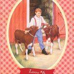 Farmer Boy Days - A Little House Chapter Book