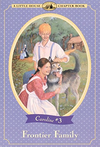 Frontier Family Chapter Book