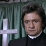 Was Johnny Cash on Little House on the Prairie TV Show?