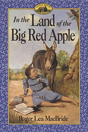 In the Land of the Big Red Apple - The Rose Years