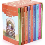Little House Box Set for New Little House on the Prairie Fans