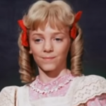 Did Nellie Oleson Really Marry Luke Simms?