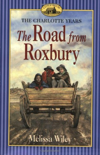 The Road from Roxbury - The Charlotte Years