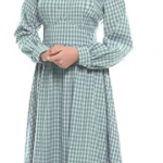 Women's Little House on the Prairie Costumes