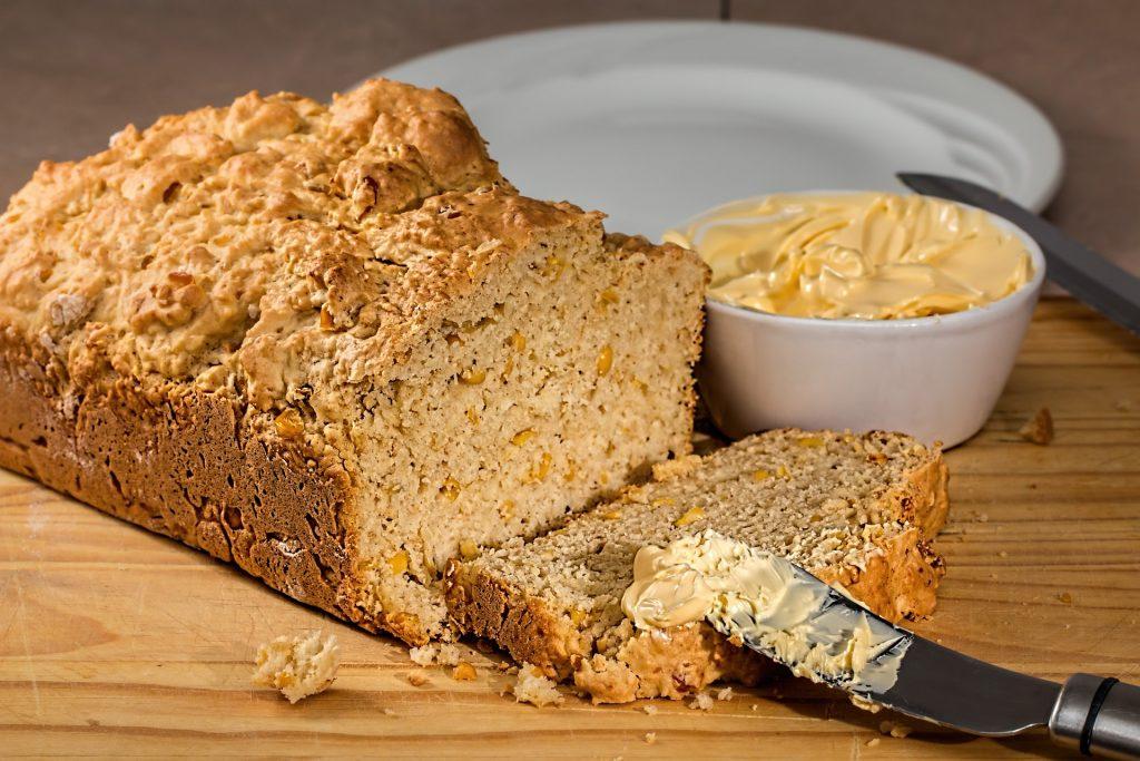 Pioneer Cornbread Recipe