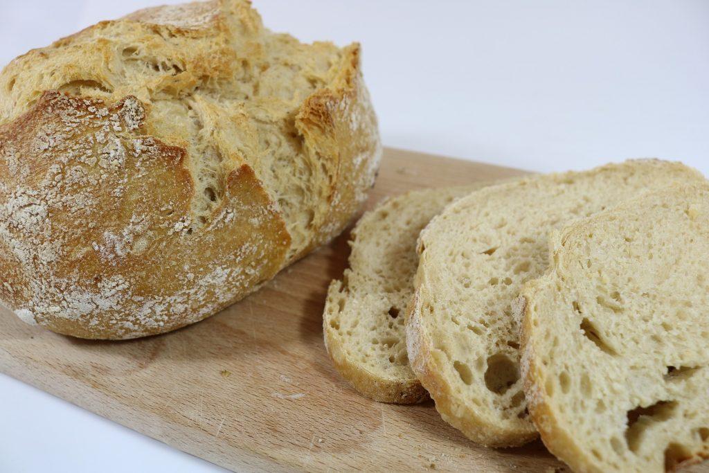 Sourdough Bread Recipe for Bread Machine