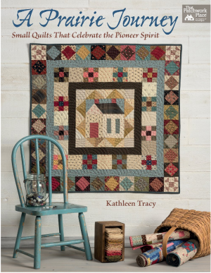 Laura Ingalls Wilder Quilting Patterns & Fabric
