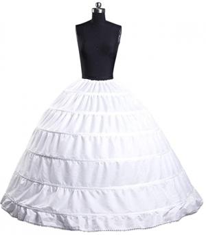 Women's Corsets, Petticoats, Hoop Skirts, Nightgowns & Undergarments