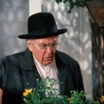 What happened to Dr. Marvin on Little House on the Prairie?